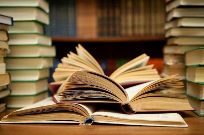 книг які повинен прочитати кожен
