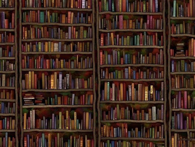 10 книг які повинен прочитати кожен