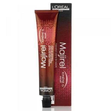 Лореаль палітра фарб для волосся шоколад