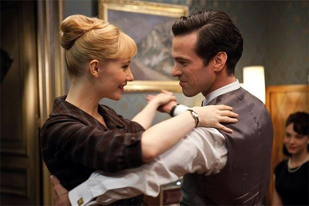 список кращих романтичних комедій