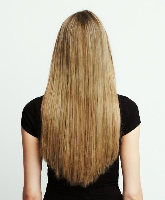 Мелірування на світле волосся фото