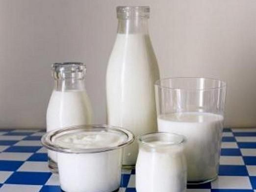 Молочная кухня: что дают?