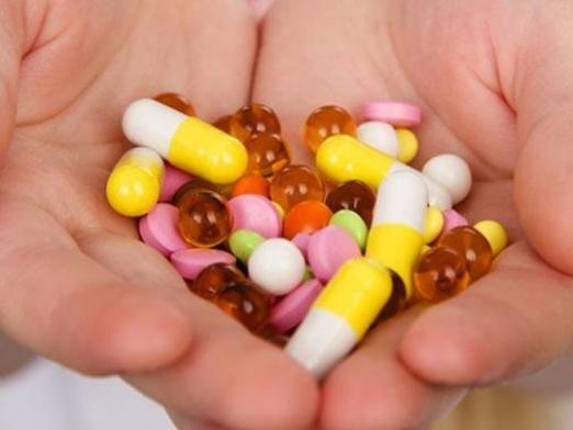 Можно ли детям антибиотики?