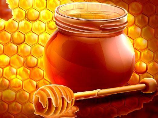 Можно ли детям мед?