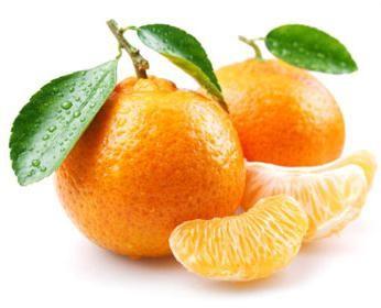 мандарини при вагітності