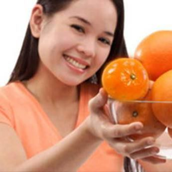чи можна мандарини при вагітності