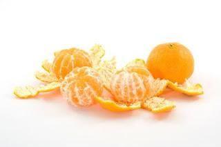 мандарини при вагітності можна