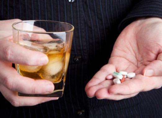 Можно ли пить, принимая антибиотики?