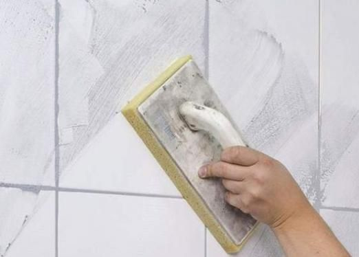 Можно ли покрасить плитку?