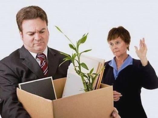 Можно ли за прогул уволить?