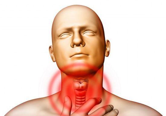 нестача йоду в організмі симптоми