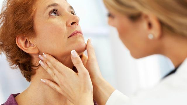 симптоми нестача йоду в організмі