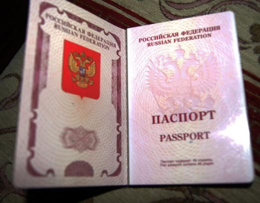 Нужен ли в турцию загранпаспорт?