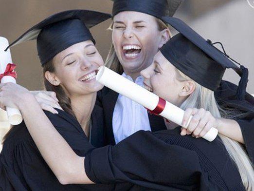 Чи потрібно вищу освіту?