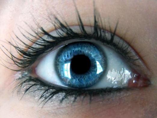 О чем говорят глаза?
