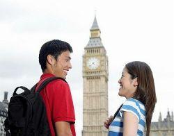 Обучение английскому в англии