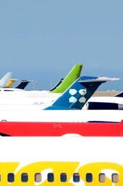 Обзор российских авиакомпаний
