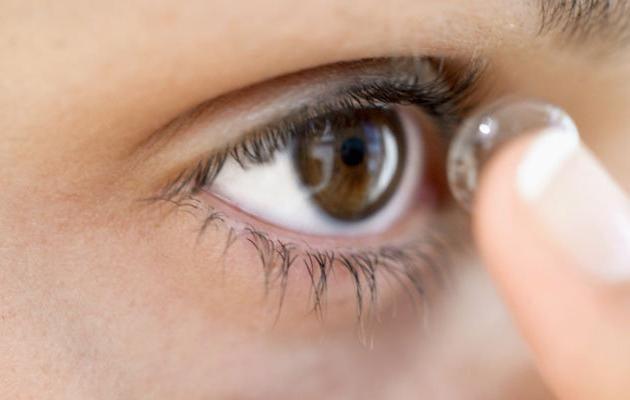 що робити якщо набрякають очі