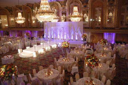 сценки привітання на весілля
