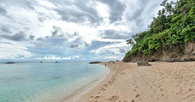 Філіппіни Острів Боракай