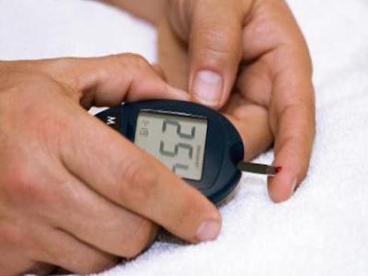 От чего сахарный диабет?