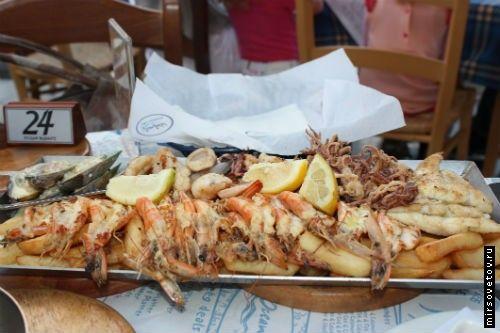 Отдых на кипре, город пафос