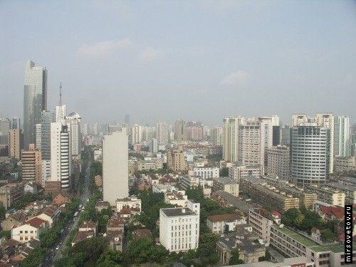 Отдых в китае (шанхай, сиань, сучжоу)