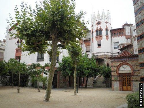 Отдых в ллорет де мар, испания