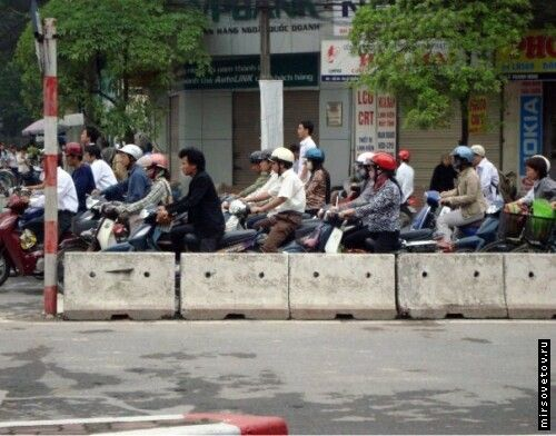 Отдых во вьетнаме, ханой