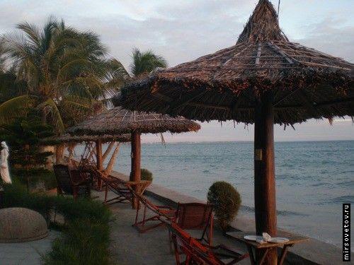 Отдых во вьетнаме, муйне и хошимин