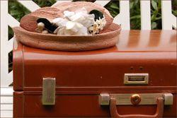 Отпуск без забот: онлайн-заказ отеля и «правильный» багаж
