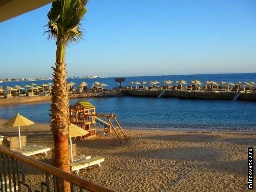 Отзыв об отеле sunrise holidays resort 4*, хургада, египет