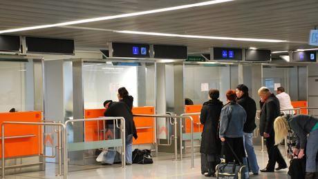 де роблять закордонний паспорт