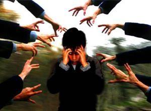 ознаки шизофренії у чоловіків
