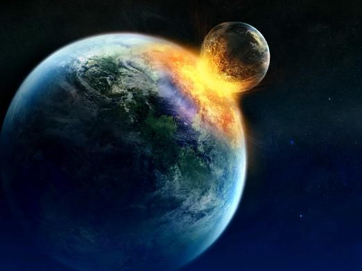 Почему 2012 конец света?