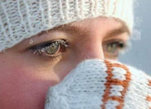 Почему человеку холодно?