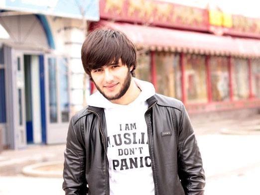 Почему девушки любят кавказцев?