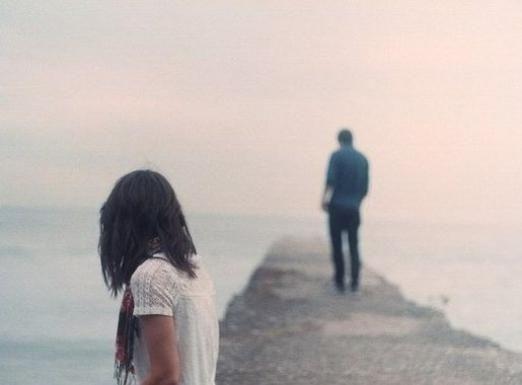 Почему мужчины уходят?
