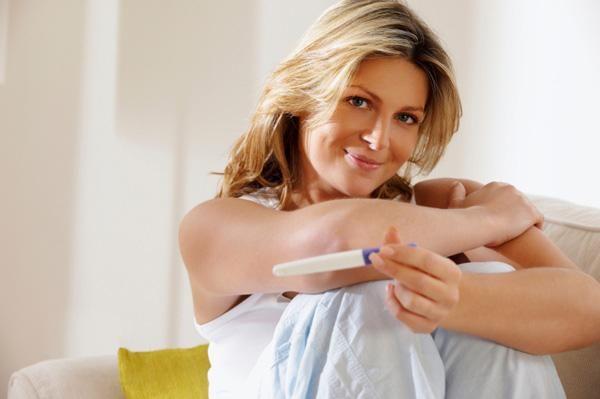 4 тиждень вагітності тягне живіт