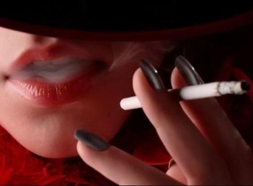 Почему нельзя курить?