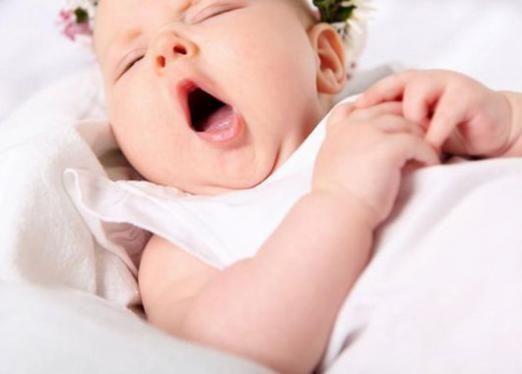 Почему ребенок просыпается?