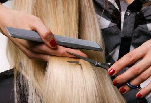 Почему стригут волосы?