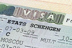 Получение шенгенской визы (2012)