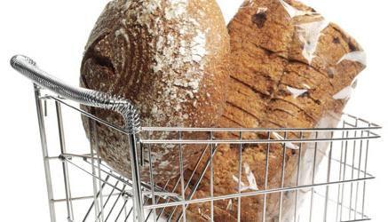 користь чорного хліба