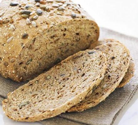 калорійність хліба бородинского