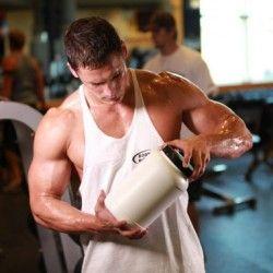 Польза и вред протеина