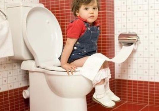 Понос у ребенка: что делать?