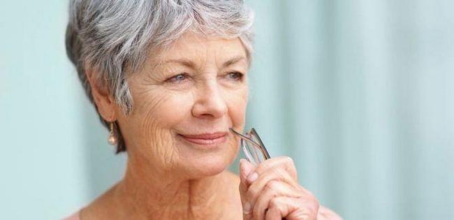 поздоровлення з 60 річчям жінці