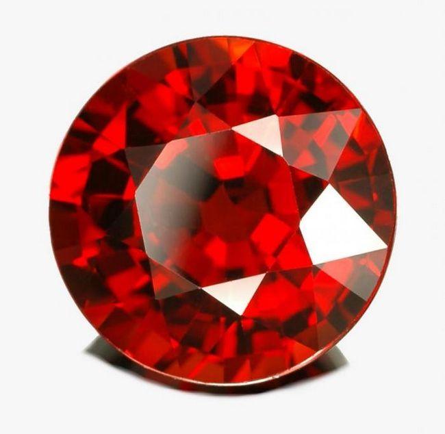 Позитивные камни. гранат – талисман искренних людей