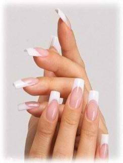 праймер для нарощування нігтів